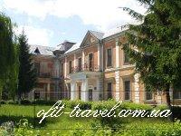 Историческое наследие Тернопольщины, Волыни, Ровенщины
