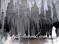 Пещеры Тернопольщины