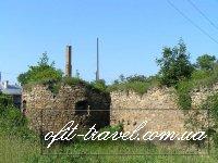 Замки и водопады Тернопольщины 1