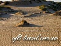 Херсон — Аскания Нова — Алешковская пустыня