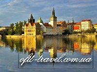 Польша — Германия — Чехия