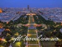Очаровательная Франция