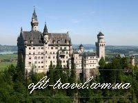 Германия – Австрия