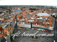Пять столиц Европы