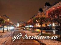 Рождество во Львове