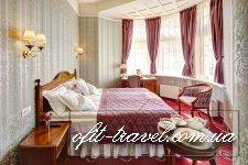Отель «Атлас Делюкс»