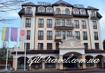 Отель Nota Bene