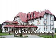 "Hotel ""Halyćka korona"""