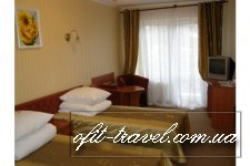 "Hotel ""Stanislawski"""