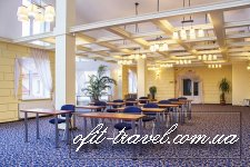 Отель «Карпатские зори»