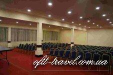 Отель «Чёрное море»
