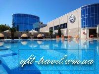Спа-отель Grand-Marine