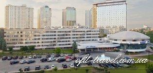 "Kompleks hotelowy ""Odessa"""