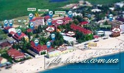 "Hotel-resort ""Ruta"""