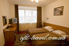 Hotel NTON