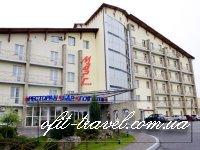 "Hotel ""Mars"""