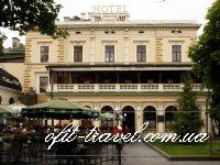 Отель «Вена»