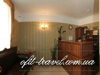 Apart-Hotel «Irena» ***