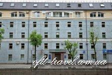 Budget hotel Ekotel **
