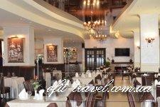 Гостиница Львов