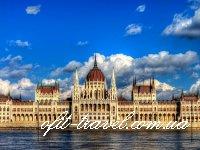 Групповые туры по Австрии