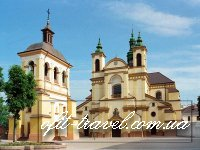 Hongrie – Ukraine – Moldavie – Roumanie