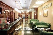 Hotel Menorah