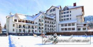 Hotel Stanislavskiy