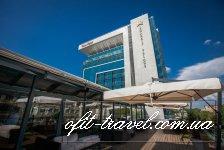 Premier Palace Hotel Charkiw