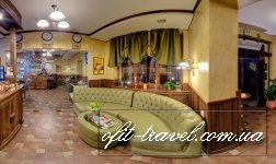 Hotel Pid Templem