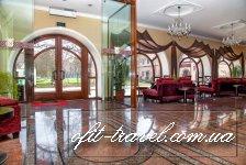 Reikartz Kamianets-Podilsky Hotel