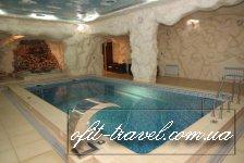 Hotel Kleopatra VIP
