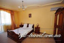 Chervona Gora Hotel