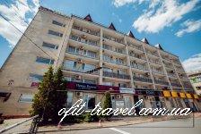 Гостиничный комплекс «Подолье»