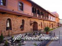 Ungvarskij Hotel