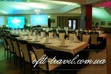Hotel Black Sea Park Shevchenko