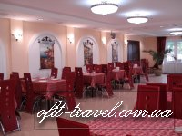 Hotel Black sea Otrada