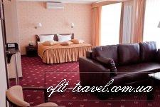 Hotel & SPA Grand Marine