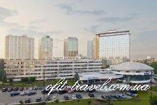 Hotel OK Odessa