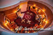 Hotel Citadel Inn