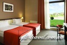 Hotel Ramada Lviv