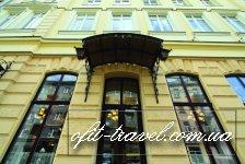 Hotel Reikartz Dworzec