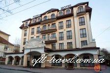 Hotel Nota Bene