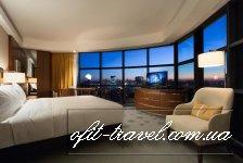 Hotel Hilton Kyiv