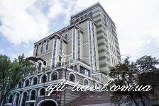 Hotel Ibis Kiev City Center