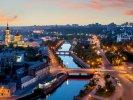 Stadtführung in Charkiw