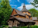 Pirogovo Folk Architecture and Life Museum