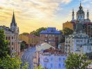Panoramic city tour + St. Sophia Cathedral