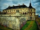 Excursion to the castles: Olesko — Pidhirtsi — Zolochiv
