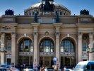 Panoramic city tour + Fine-Arts Museum